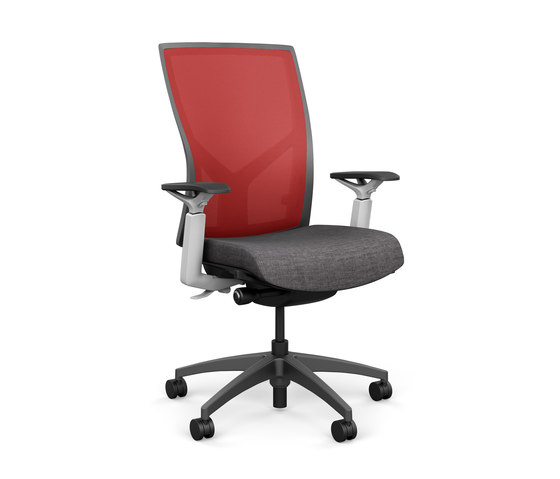 Torsa by SitOnIt Seating | Office chairs