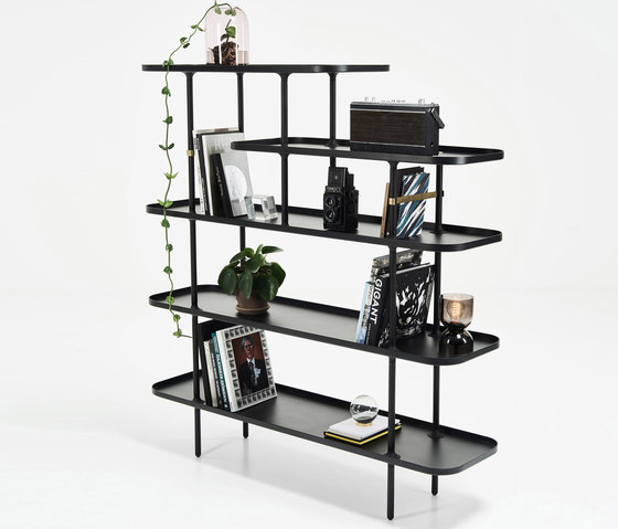 Slice by WON Design | Shelving