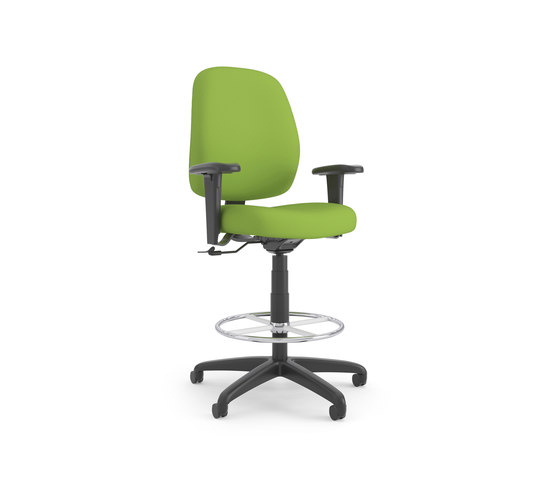 TR2 | Task Chair by SitOnIt Seating | Counter stools