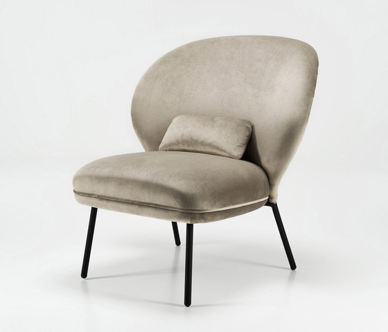 Ventall by WON Design | Lounge chairs