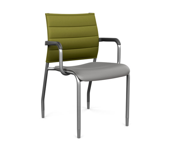 Wit | Side Chair by SitOnIt Seating | Chairs
