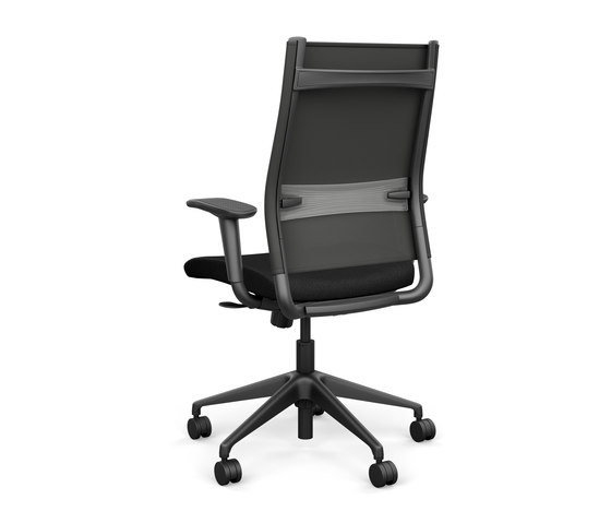 Wit | Task Chair by SitOnIt Seating | Office chairs