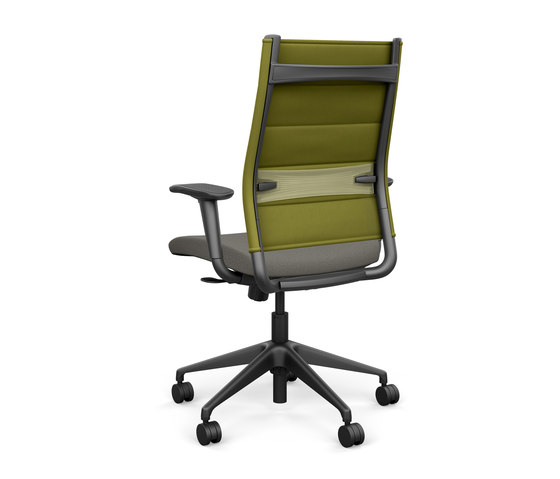 Wit | Task Chair by SitOnIt Seating | Task chairs