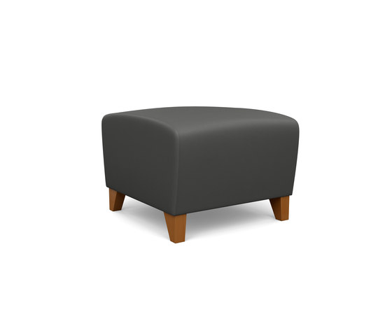 Arioso by SitOnIt Seating | Poufs