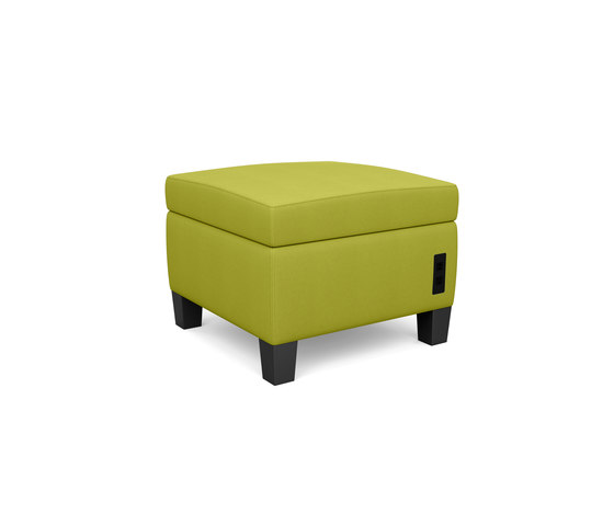 Composium | Bench by SitOnIt Seating | Poufs