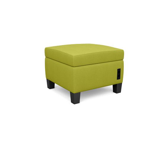 Composium | Bench de SitOnIt Seating | Poufs
