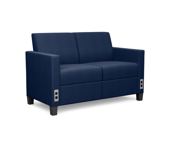 Composium | Sharp by SitOnIt Seating | Lounge sofas