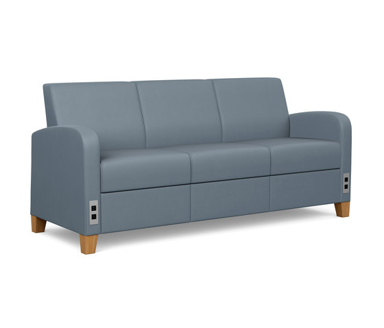 Composium | Curve by SitOnIt Seating | Sofas