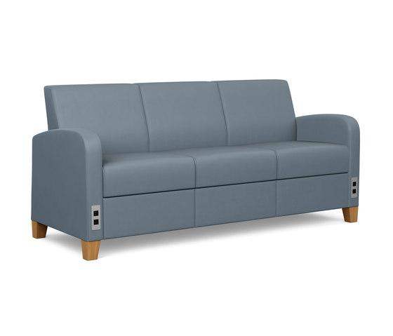 Composium | Curve de SitOnIt Seating | Sofás
