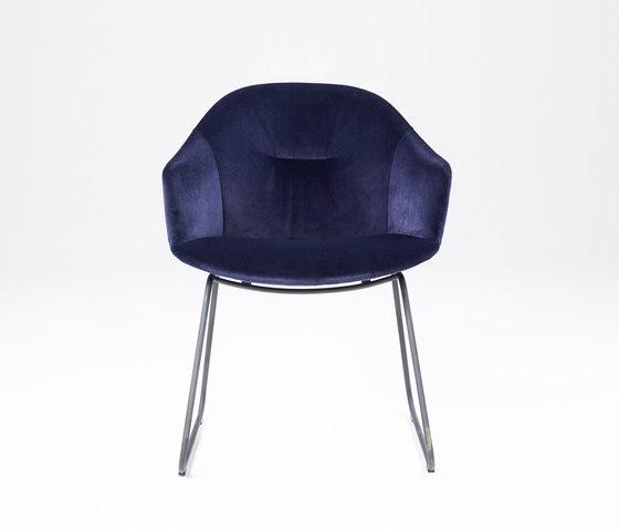 Versu de WON Design | Chaises