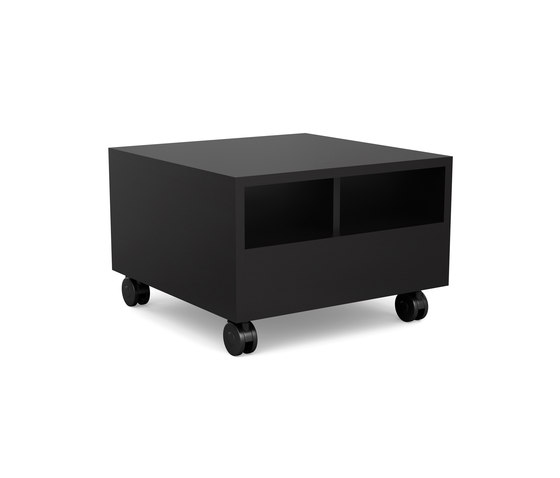 Mezzanine | Cube Table by SitOnIt Seating | Side tables