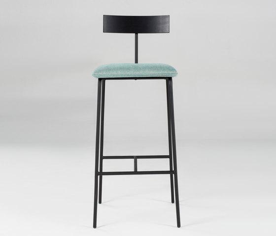 Tip Toe Bar chair de WON Design | Tabourets de bar