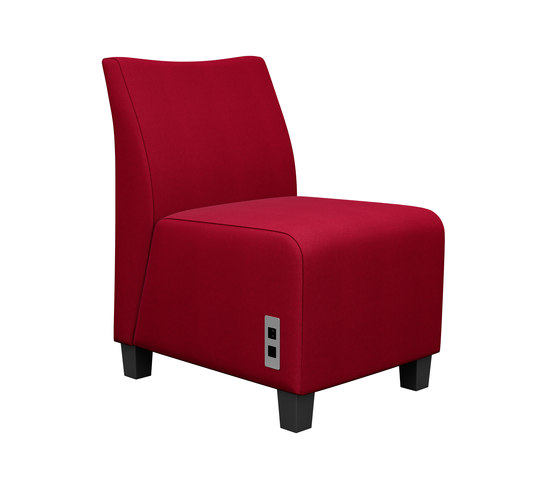 Visit | Modular by SitOnIt Seating | Armchairs