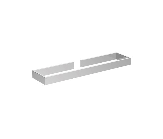 "Adapto Handtuchhalter ""Cubo"" 345 mm by Ideal Standard 