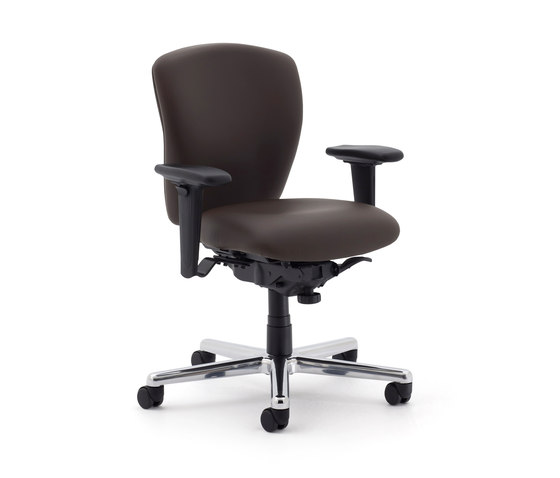 Non-Stop | Heavy Duty by SitOnIt Seating | Office chairs