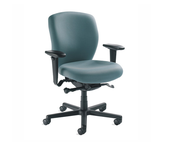 Non-Stop | Heavy Duty by SitOnIt Seating | Task chairs