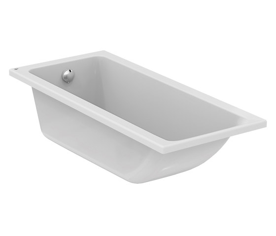 Connect Air Körperform-Badewanne 1600 x 700 mm by Ideal Standard | Bathtubs