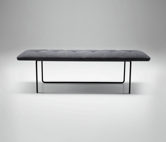 Tip Toe Bench by WON Design | Waiting area benches