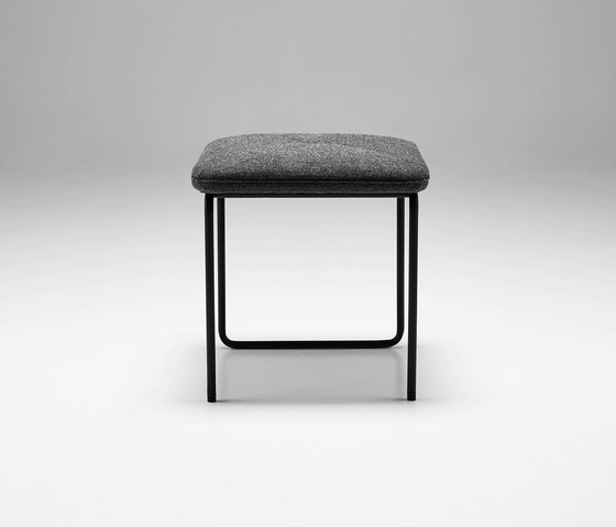 Tip Toe Bench by WON Design | Poufs