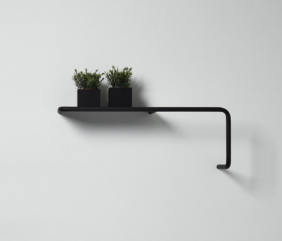 Tip Toe Rack by WON Design | Shelving