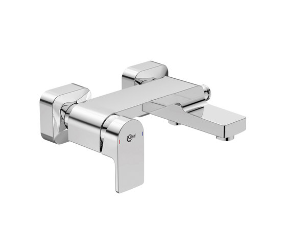 Edge Badearmatur AP by Ideal Standard | Bath taps