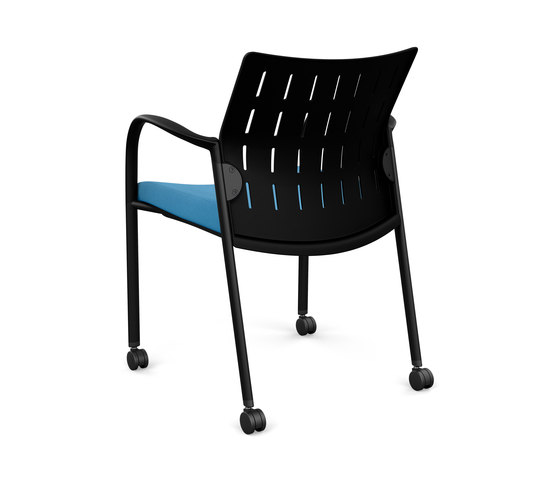 Achieve | Side Chair by SitOnIt Seating | Chairs