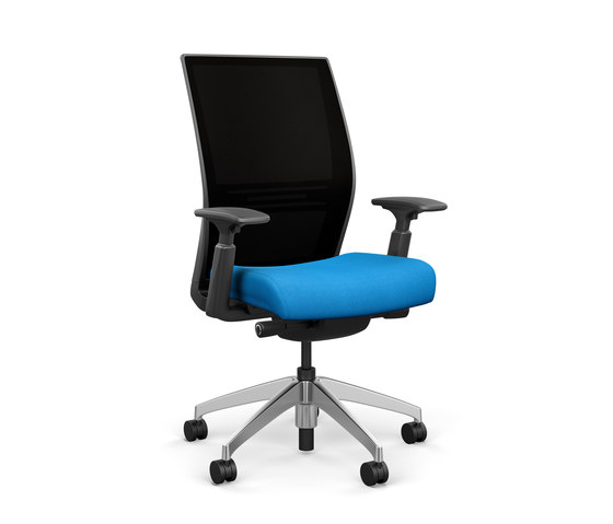 Amplify | Task Chair de SitOnIt Seating | Sillas de oficina
