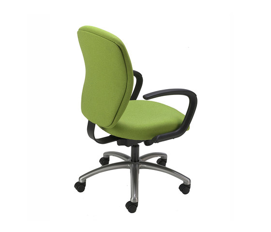 Knack | Task Chair by SitOnIt Seating | Office chairs