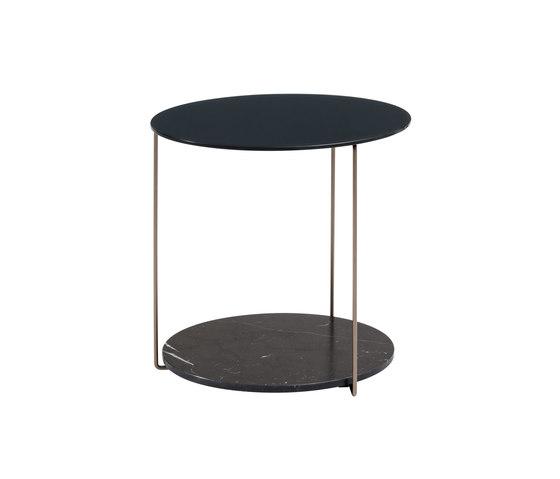 Moi 50-2 Sidetable oval by Christine Kröncke | Side tables