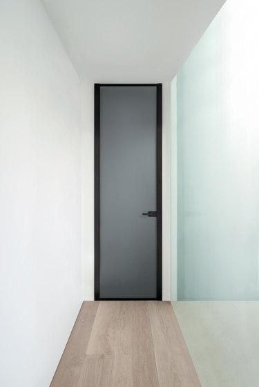 Sherazade Swing Frame de Glas Italia | Portes intérieures