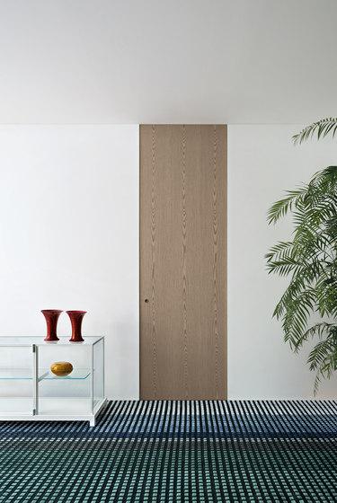 Aladin Pocket de Glas Italia | Puertas de interior