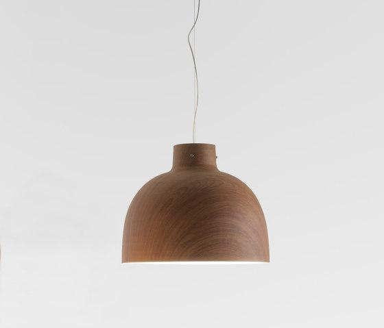 Bellissima de Kartell | Lámparas de suspensión