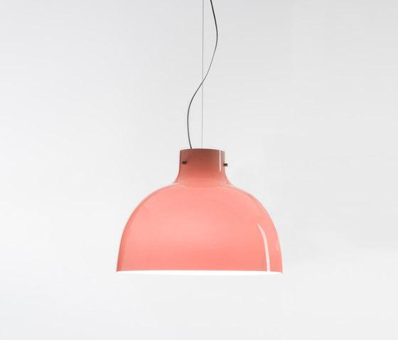 Bellissima by Kartell   Suspended lights