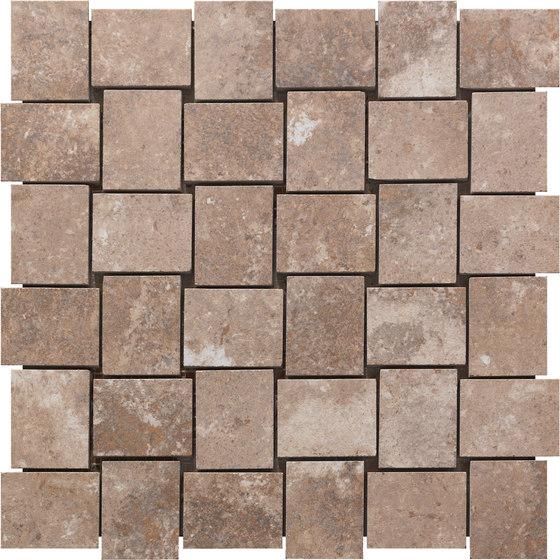 London Beige | Mosaico von Rondine | Keramik Mosaike