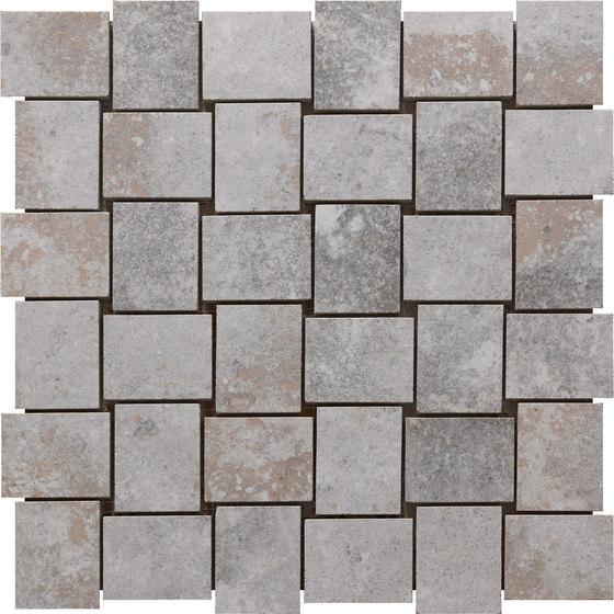 London Fog | Mosaico de Rondine | Mosaicos de cerámica