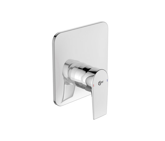 Edge Brausearmatur UP Bausatz 2 by Ideal Standard | Shower taps / mixers