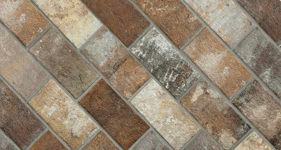 London Multicolor by Rondine | Ceramic tiles