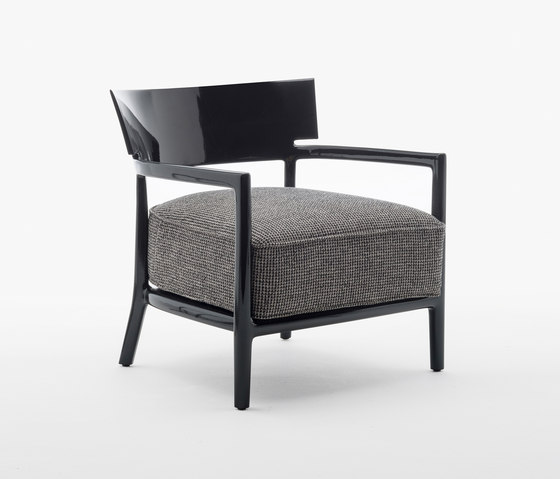 Cara by Kartell | Armchairs