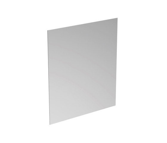 Mirror & Light Spiegel 600 mm mit Ambientelicht by Ideal Standard | Mirrors