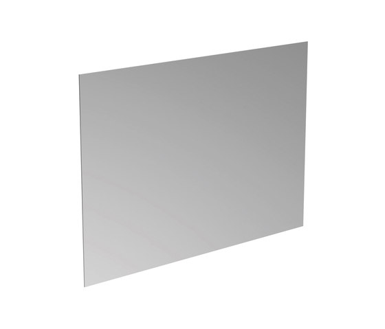 Mirror & Light Spiegel 1000 mm mit Ambientelicht by Ideal Standard | Wall mirrors