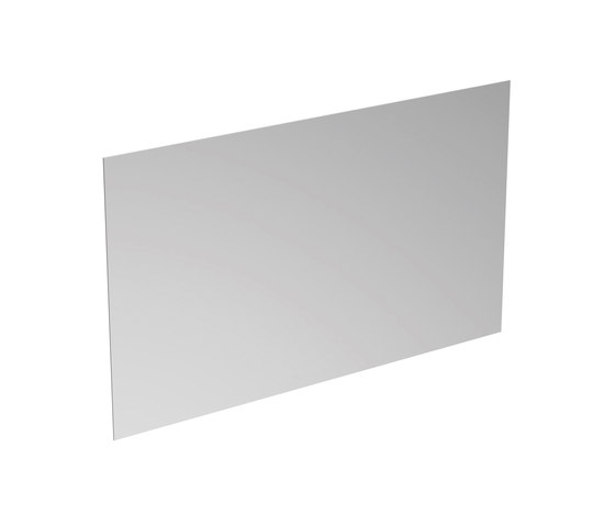 Mirror & Light Spiegel 1200 mm mit Ambientelicht by Ideal Standard | Wall mirrors