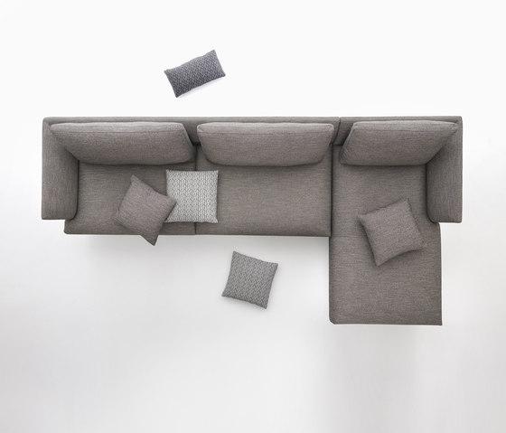 Hiro | 1327 by Zanotta | Sofas