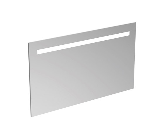 Mirror & Light Spiegel 1200 mm mit Beleuchtung (60,9 W) by Ideal Standard   Wall mirrors