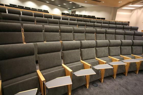 Odeon by Hamari | Auditorium seating