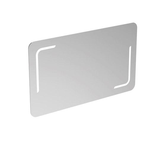 Mirror & Light Spiegel 1200 mm mit Beleuchtung (63 W) by Ideal Standard   Mirrors