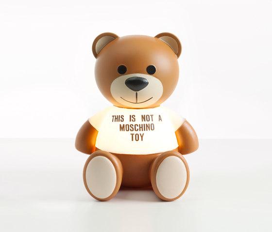 Toy di Kartell | Lampade infanzia