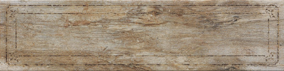 Metalwood Musk | Bordo Mix by Rondine | Ceramic tiles