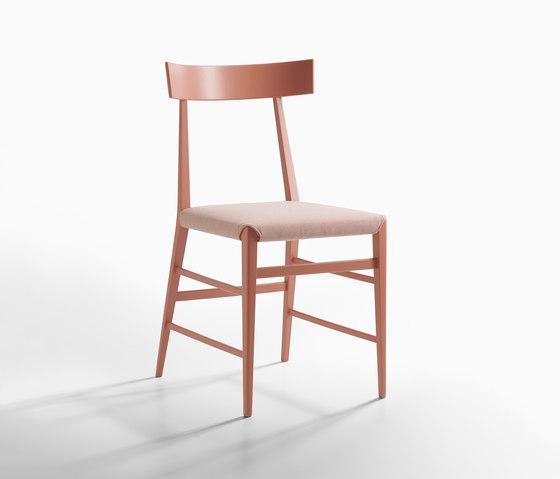Noli | 2054 von Zanotta | Stühle