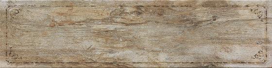 Metalwood Musk   Bordo Mix de Rondine   Carrelage céramique