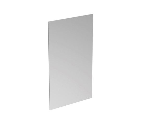 Mirror & Light Spiegel 400 mm by Ideal Standard | Wall mirrors